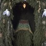 Рождество Христово в п. Пржевальское - 2017