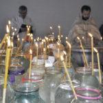 Богоявление в нашем храме